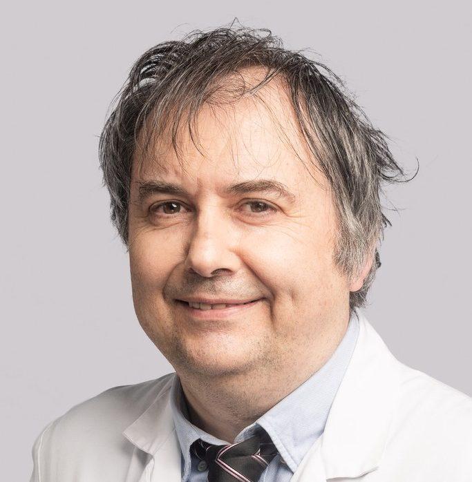 Dr Francois Lafitte
