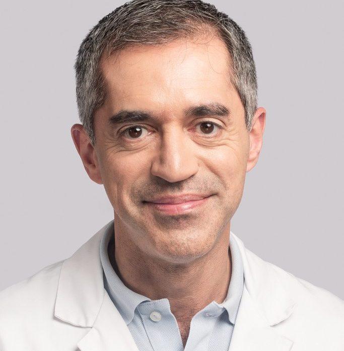 Dr Romain Bazeli