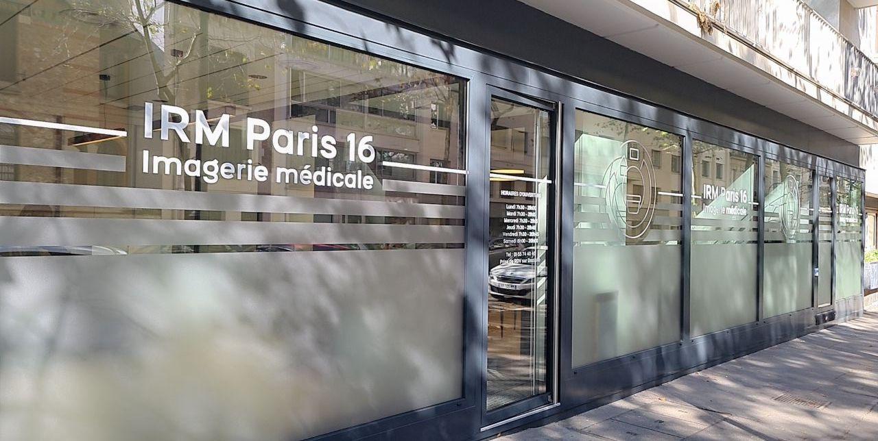 IRM PARIS 16